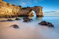 The Algarve, Portugal