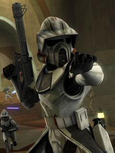 star wars commander trauma