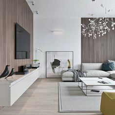 Minimalist living room is completely important for your home. Because in the living room every the events will starts in your pretty home. locatethe elegance and crisp straight Best Minimalist Living Room Design. Living Room Modern, Living Room Interior, Home Living Room, Modern Contemporary Living Room, Small Living, Modern Minimalist Living Room, Minimalist Bedroom, Minimalist Kitchen, Apartment Living