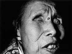 Female Shamanism by Masatoshi Naito: juxtapoz-Masatoshi-Naito9.jpg
