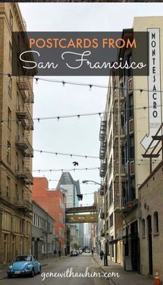 Postcards from San Francisco, California -- gonewithawhim.com-3
