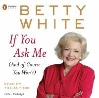 A personal account by the popular actress shares stories from her decades in Hollywood while offering her lighthearted perspectives on topic...