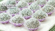 Çikolatalı İrmik Topları Tarifi | Kadınca Tarifler | Kolay ve Nefis Yemek Tarifleri Sitesi - Oktay Usta