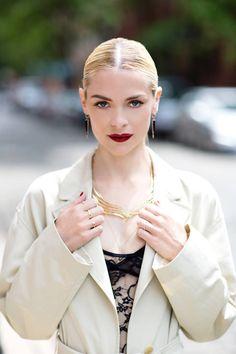 Celebrity Style Inspiration: Jaime King
