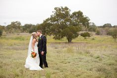 Wildflower Center Autumn Wedding Photography: Lissa Anglin Photography | Planning: Style & Grace Events