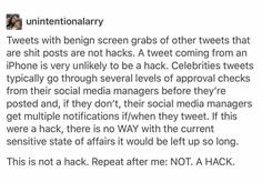 Harry's tweet was up for 40 minutes. . There is no way that it was a hack. Also Louis was online at the same time and followed Lorde on twitter, who happend to be on SNL last week with her hit single Green Light.. So Larry proof april 2017