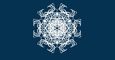 I've just created The snowflake of VESICA PISCIS. Join the snowstorm here, and make your own. http://snowflake.thebookofeveryone.com/specials/make-your-snowflake/?p=bmFtZT1TYXJhK1NhdmluaQ%3D%3D&imageurl=http%3A%2F%2Fsnowflake.thebookofeveryone.com%2Fspecials%2Fmake-your-snowflake%2Fflakes%2FbmFtZT1TYXJhK1NhdmluaQ%3D%3D_600.png