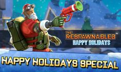 Respawnables 1.7.1 Mod Apk (Unlimited Golds And Money) Download Free Run, shoot, laugh and respawn! Join the fun with this action packed third person