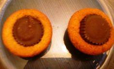 Coconut & Lime // Rachel Rappaport: Peanut Butter Cup Cookies