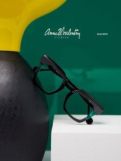 Eyewear - Anne et Valentin - Model NEON