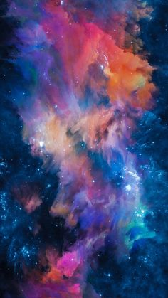 New wallpaper galaxy backgrounds Ideas Space Artwork, Wallpaper Space, Galaxy Painting, Galaxy Art, Galaxy Space, Phone Backgrounds, Wallpaper Backgrounds, Pastel Wallpaper, Wallpaper Quotes