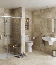 11 best senior friendly home designs images bathroom bathroom rh pinterest com