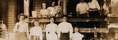 Detective Technique.  Genealogy.  Learn how to successfully investigate your family history. PBS.