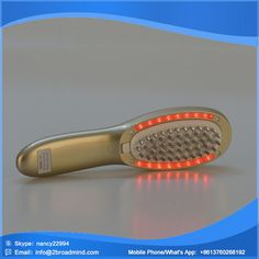 LX1399 2016 New Design Low Price Beauty Care Products , Hair Laser Power Growth Comb , Laser Hair Growth Comb #Hair_Care, #design