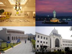 Great Heritage Places in Hyderabad