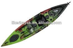 Leisure dave kayak sit on top kayak fishing kayak $245~$400