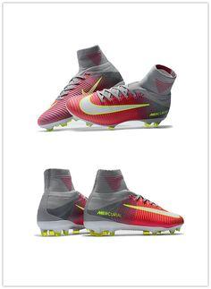 La chaussure de football à crampons pour terrain sec Rosa Nike Mercurial Superfly V pour Homme offre une stabilité optimale et un toucher de balle exceptionnel.