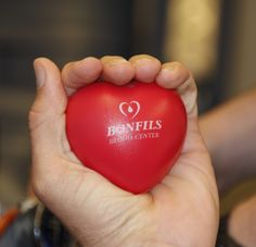 Thank you so much to everyone who participated in our 2013 Bonfils Blood Drive! Every drop counts.