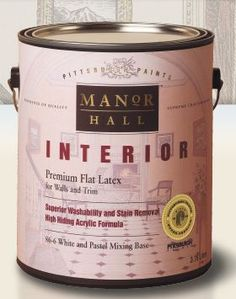 I have tested many types of paint and many different brands. I have settled on one brand of paint that... Read more »