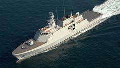 Turkish Naval Force, Milgem Class Corvette
