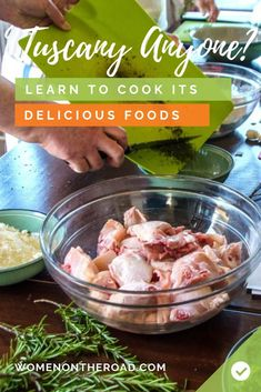How to Find the Best Cooking Vacations - Italy, France and Beyond Solo Travel Tips, Travel City, Bucket List Destinations, Eat To Live, World Recipes, Travel Scrapbook, Italy Vacation, City Guides, Learn To Cook