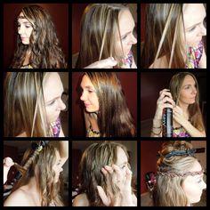 Amy_Robinson  #GOT #GameofThrones #festivalhair #hairtutorial #coachellahair #sexyhair #howto #DYI #Tutorial #Concerthair