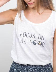 Camisetas de mujer | DOUBLE AGENTE