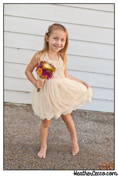David's Bridal Mint green dress for flower girl. | Dresses ...