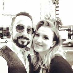 skulleeroz Amazing date night that my amazing wife surprised me with. Dinner and than the most amazing play I've ever seen and will see again and again #thebookofmormon. I love u @rochelle_deanna your my everything and I had the best night thank u for loving me the way u do!!! I love u