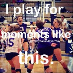 By: Volleyball Beauty♛ ♡ (VolleyballBeaut)