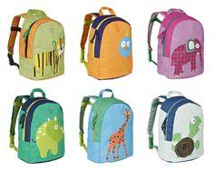 1aeb3df9dc  Lässig 4 Kids • WILDLIFE Collection •  travel  zaino  valigia  scuola   bambini  kids  viaggiare  vacanza  elephant  elefante  animali