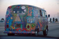 keep on, keepin on... vw bus ☮ re-pinned by http://www.wfpblogs.com/author/southfloridah2o/