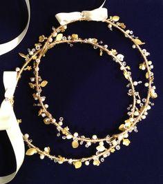 Greek Orthodox Wedding Ceremony Crowns