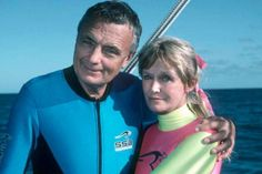 Australian marine conservation pioneer and renowned shark expert Ron Taylor has died at the age of 78. Taylor and his wife Valerie helped with the live-shark sequences in the movie 'Jaws.' - (via Australian Broadcasting Corporation)