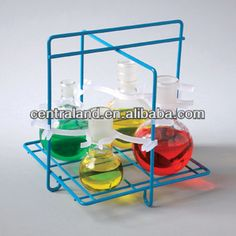 Laboratory Glassware Boiling Flask Round Bottom Long Short Neck