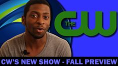 2015 NEW FALL SHOWS: CW | TELEMAZING