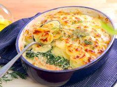 Une recette irrésistible pour cuisiner le saumon autrement, idéale pour un diner en famille ou entre amis.