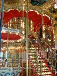 Carousel 2nd Floor, Nashua, New Hampshire