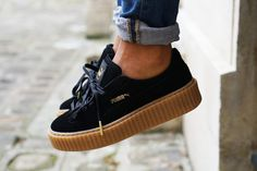 Puma Creeper by Rihanna