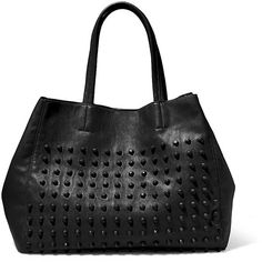 Steve Madden Bcortage Textured Dotted Chic Shopper