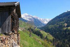 Alto Adige la regione più green d'Italia