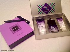A Christmas Classic: The Body Shop's White Musk Gift Sets Review and Giveaway ~ CAN 12/31 : Ottawa Mommy Club – Moms and Kids Online Magazine