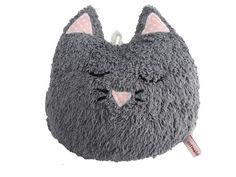 Spieluhren - Spieluhr Katzenkopf - ein Designerstück von ostwald bei DaWanda
