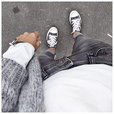 greys #converse