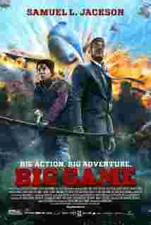 Download Big Game 2015 Full Movie