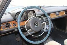 1970 Mercedes-Benz 250 C