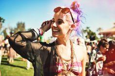 Gafas de sol redondas - Round sunglasses - Music festival - Sunglasses - Street style - Summer - Gafas de sol - Shades - Sunnies - Boho style