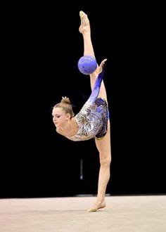 012 USA Gymnastics Rhythmic Championships - from USA Gymnastics facebook page· Taken at San Jose McEnery Convention Center -27 June 2012 - Photos by John Cheng.