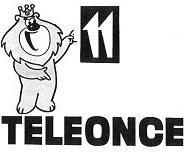 Identificación de TELEONCE, Buenos Aires, década del 60.