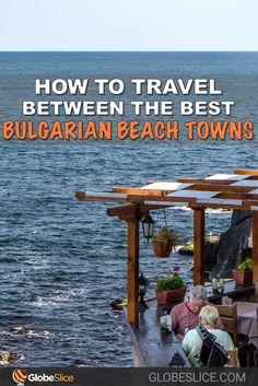 Miami topless bulgarian black sea resort
